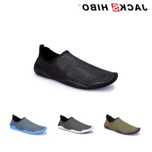 mens outdoor water shoes aqua socks skin