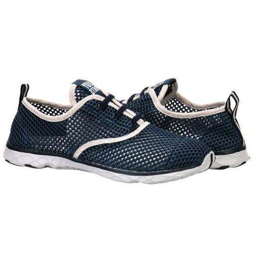 Aleader Mens Quick Aqua Water Shoes Outdoor Swimming D M