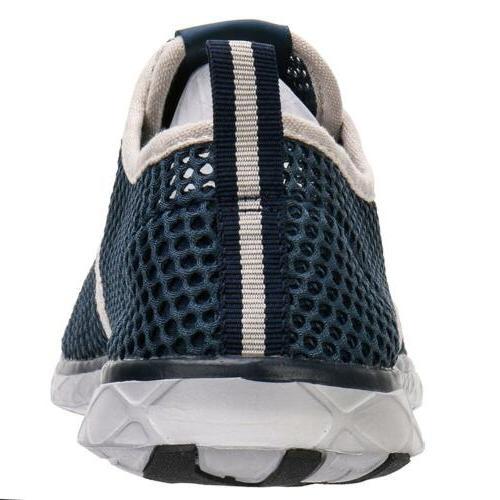 Aleader Quick Drying Aqua Shoes Outdoor 10.5 D