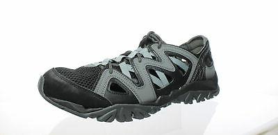 mens tetrex black water shoes size 13
