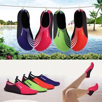 Mens Water Shoes Aqua- Socks Beach Wave Shoes