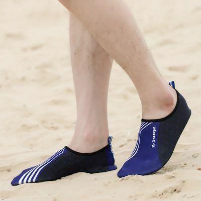Mens Socks Beach Slip Wave Shoes