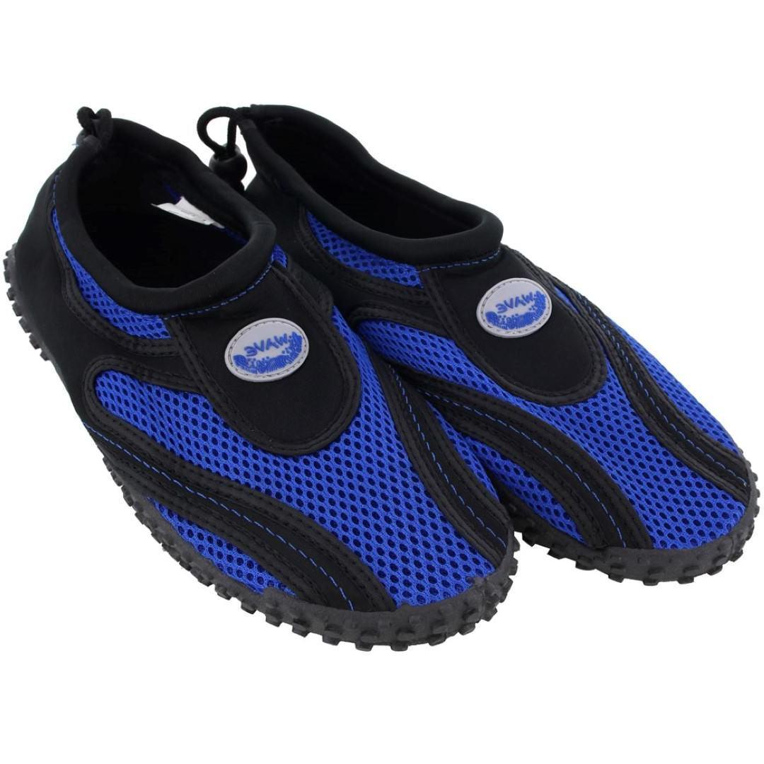 Mens Water Aqua Socks Yoga Beach Swim