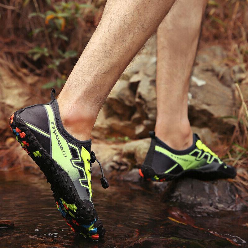 Unisex Water Barefoot Skin Socks Quick-Dry Beach Sports