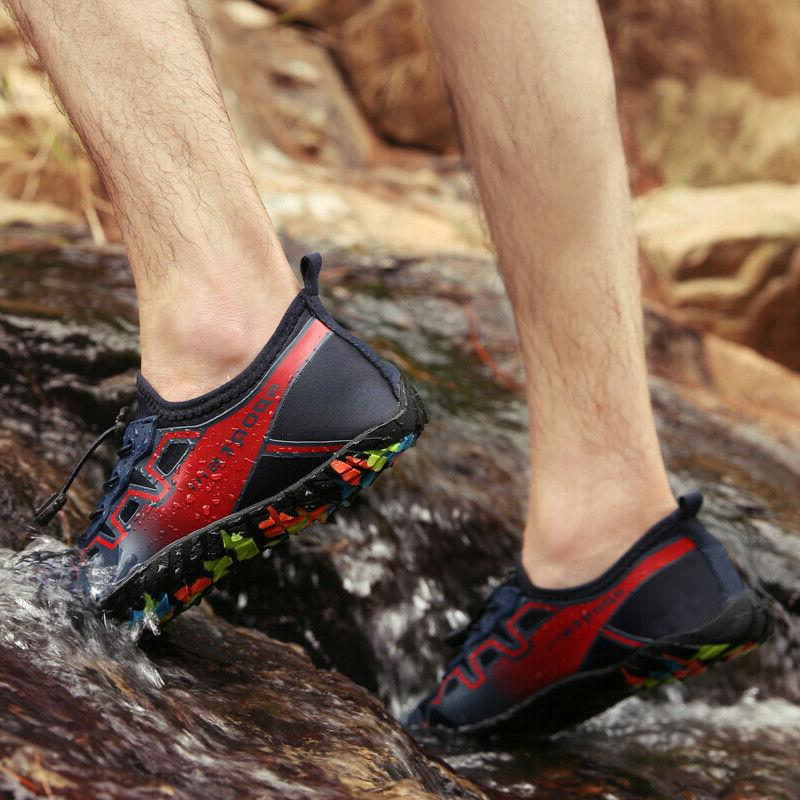 Men's Shoes Water