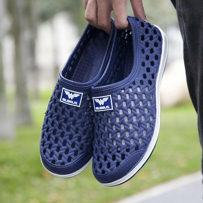 Mens Shoes Beach