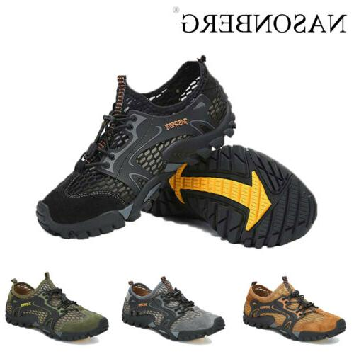 mens water shoes quick dry barefoot womens