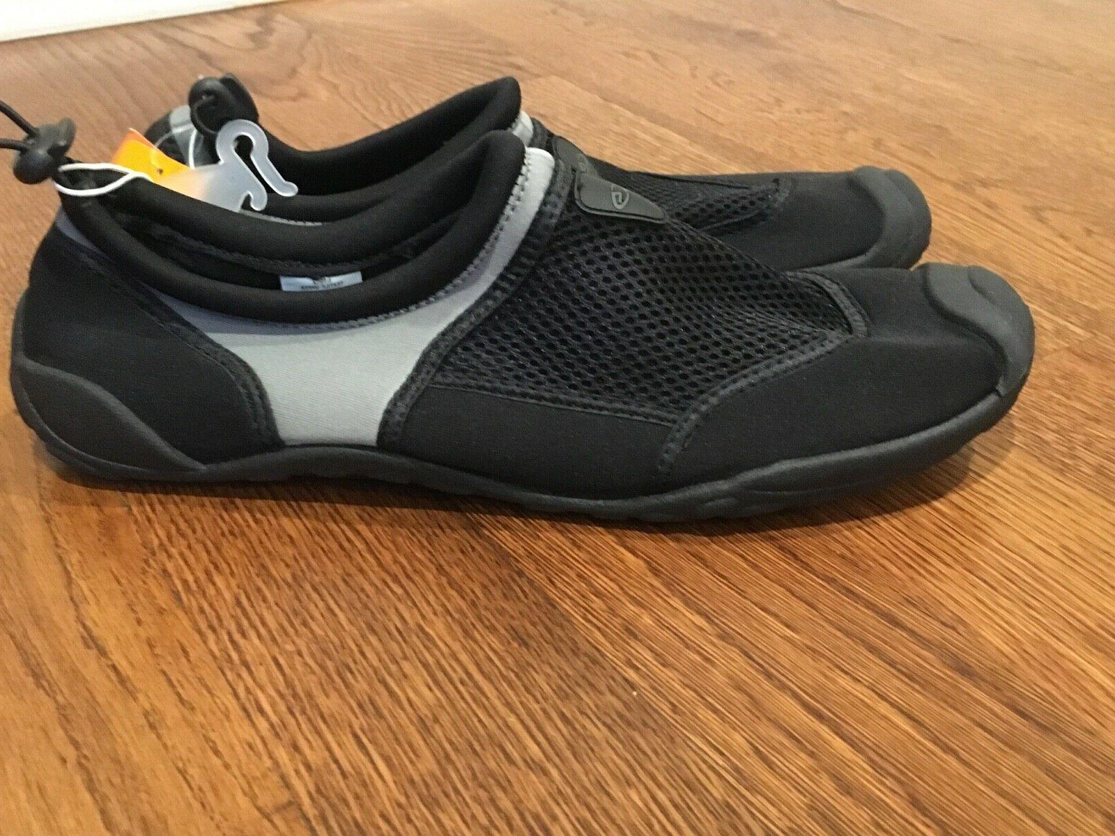 mens water shoes titus size large 11