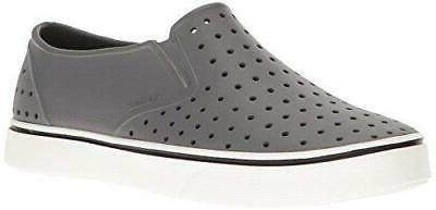 miles water shoe dublin grey shell white