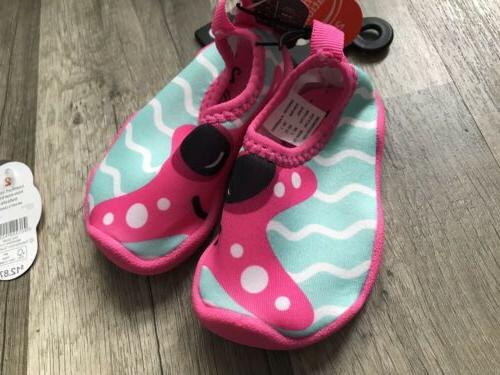 NEW!! Baby Girl Butterfly Sandals, Size 2 2