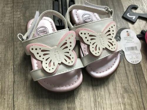 Sandals, Starfish Size 2 Lot 2