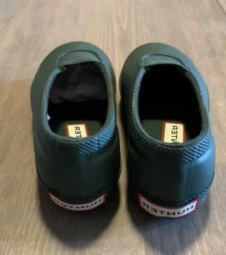 NEW HUNTER Baby Slip On Shoes Size: 8