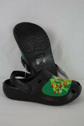 Ninja Turtles Sandals Slip