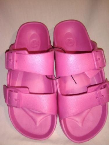 New Water Shoes GIrl Clogs Slip