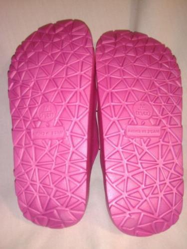 New Water Assort GIrl Sandals Slip