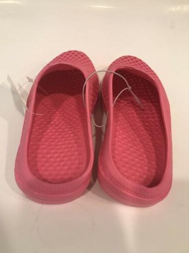 New Bobbie Slip On Pink 11/12