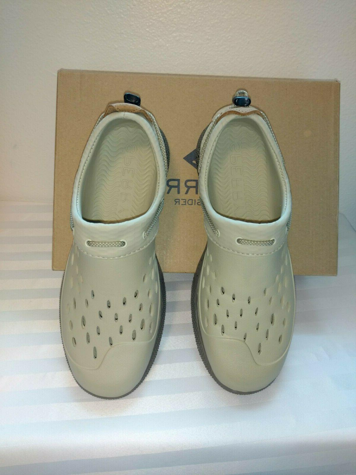 New Men's 8M Top-Sider Seafront Men's Shoes