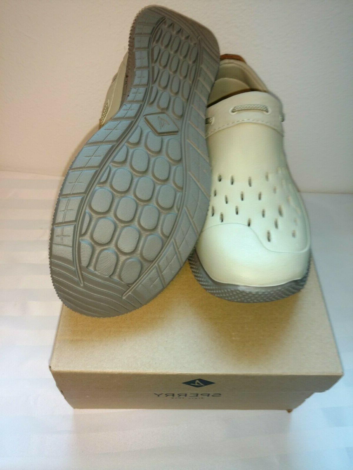 New 8M Top-Sider Seafront Men's Water Shoes