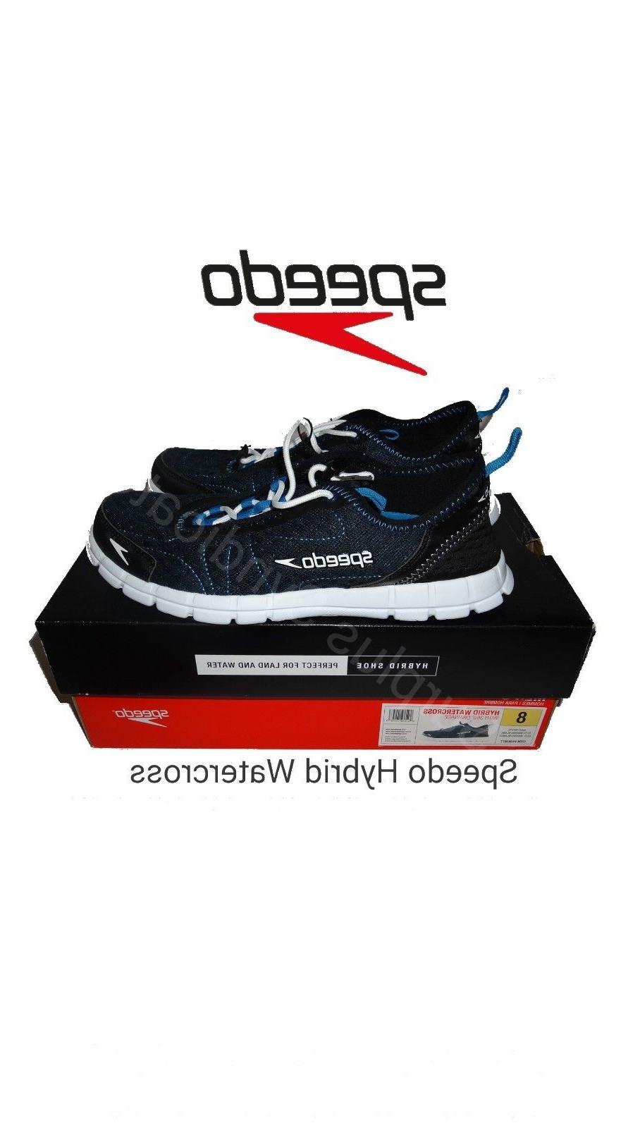 New Men's Watercross Shoe with drainage 8
