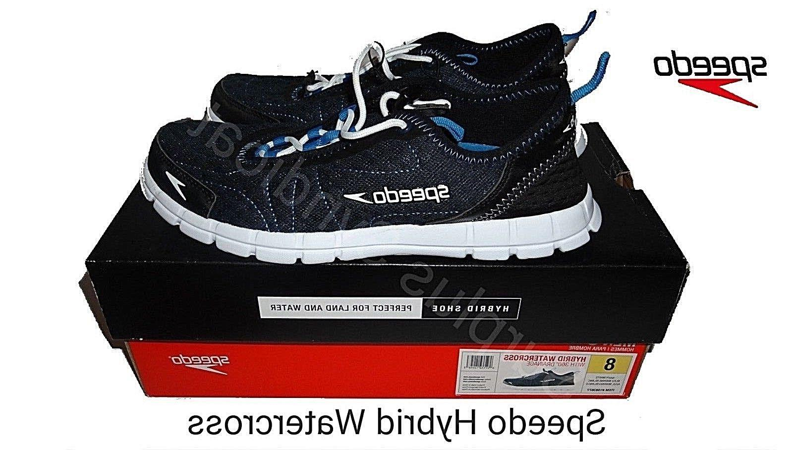 new men s hybrid watercross shoe