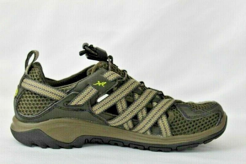 New Outdoor Trail Hiking Water Outcross Evo 1 Size 9