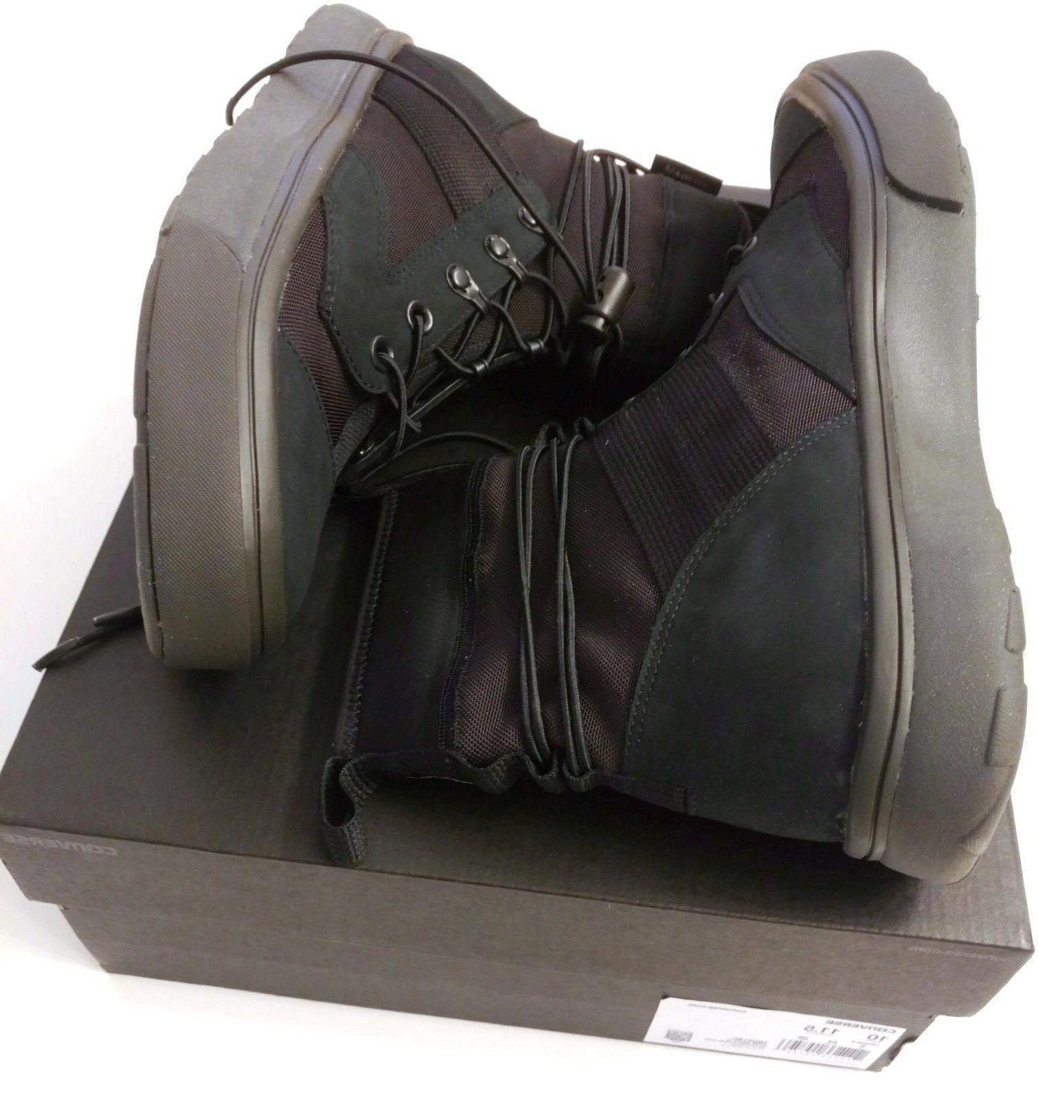 NEW Converse Boots High Top Urban Gore-Tex