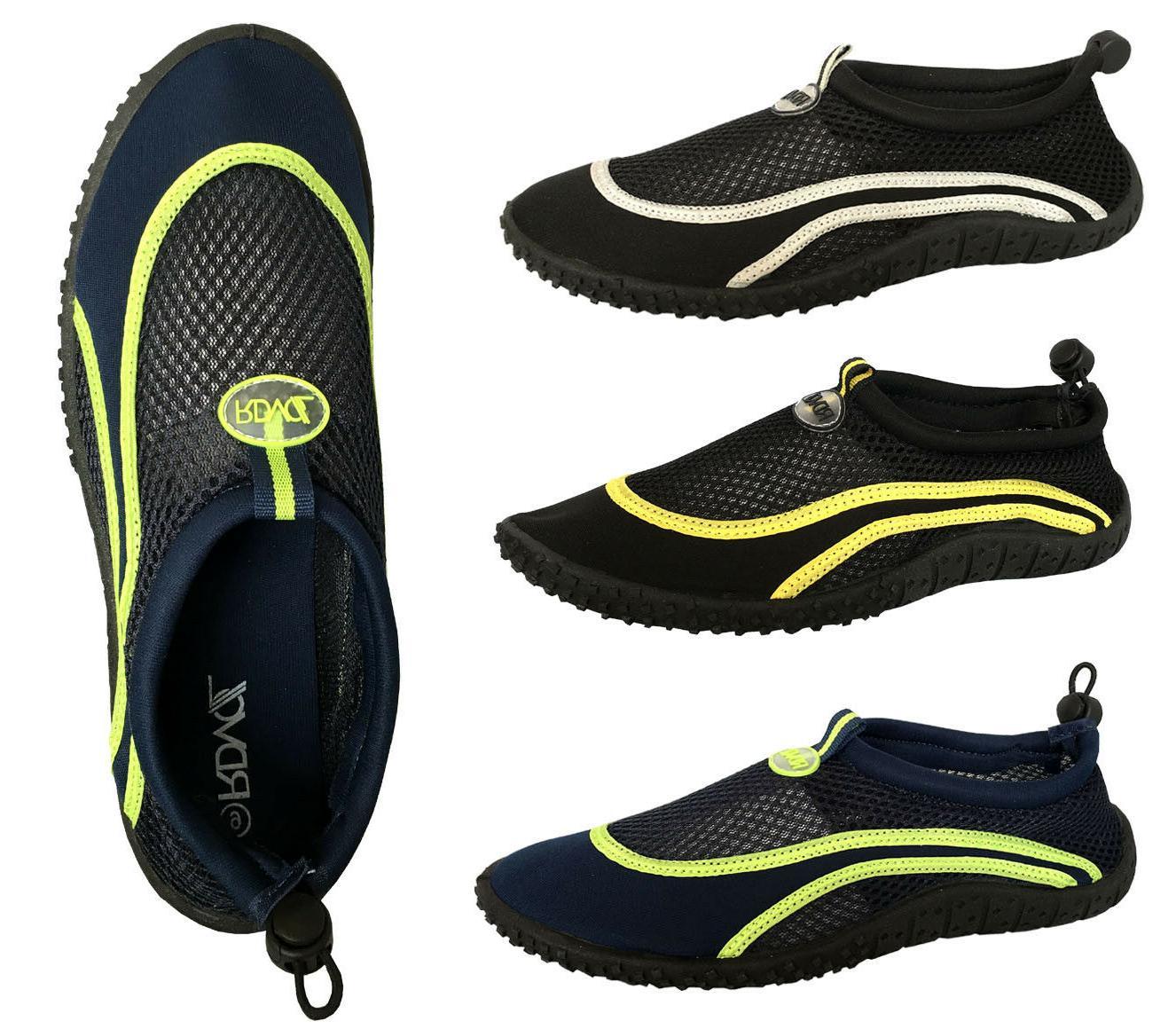 new men s water shoes aqua sock
