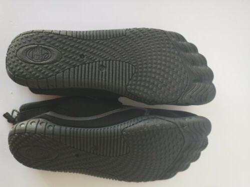 NEW Water Shoes Black 12 M