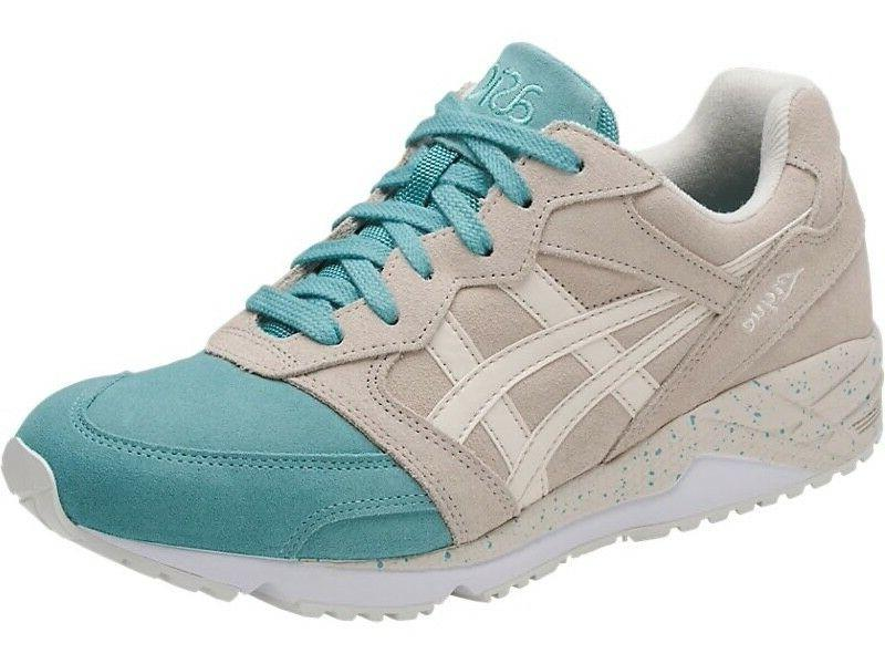 NEW ASICS GEL-LIQUE WATERS/BIRCH LIFESTYLE HL7N2 -
