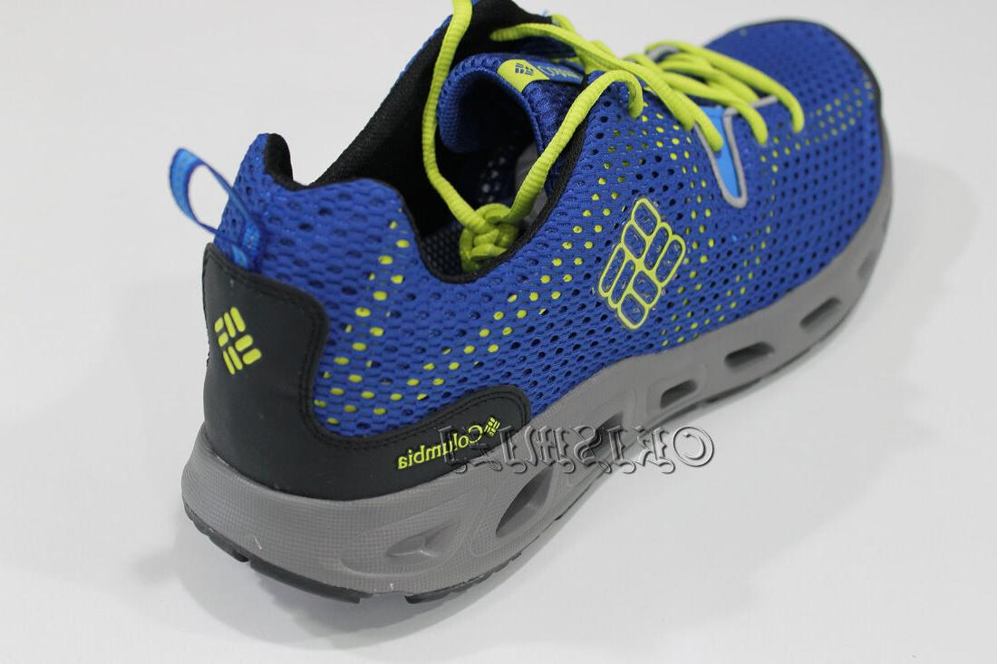 """New Columbia """"Drainmaker II"""" Athletic Water Shoes"""