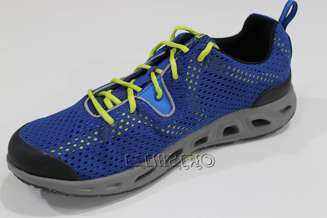 """New Mens Columbia II"""" Techlite Water Shoes"""