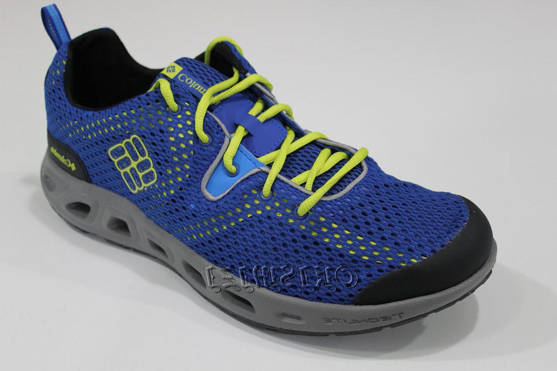 """New II"""" Techlite Athletic Water Comfort Shoes"""