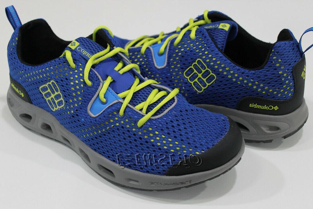 new mens drainmaker ii techlite athletic running