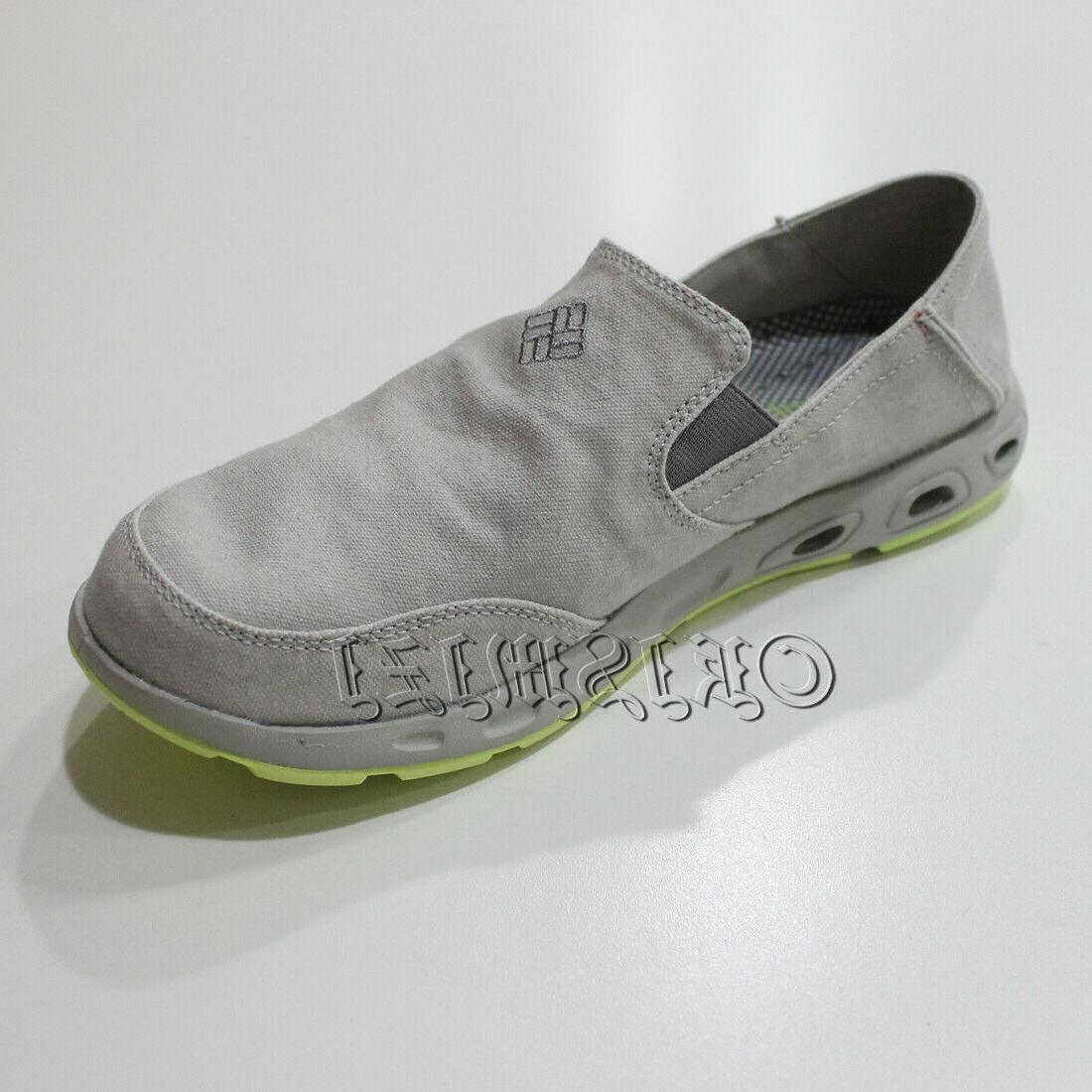 """New Salvador"""" Canvas Water Boat Shoes"""