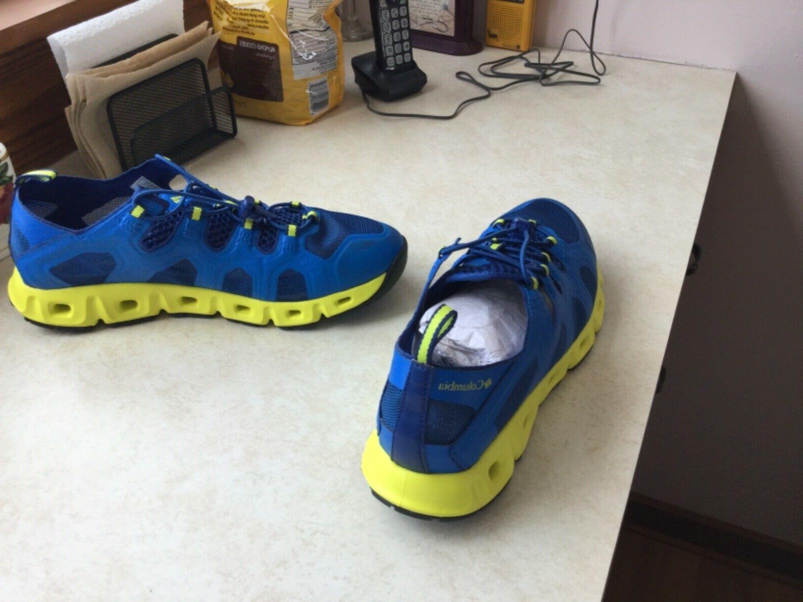 New Columbia Mens size 10