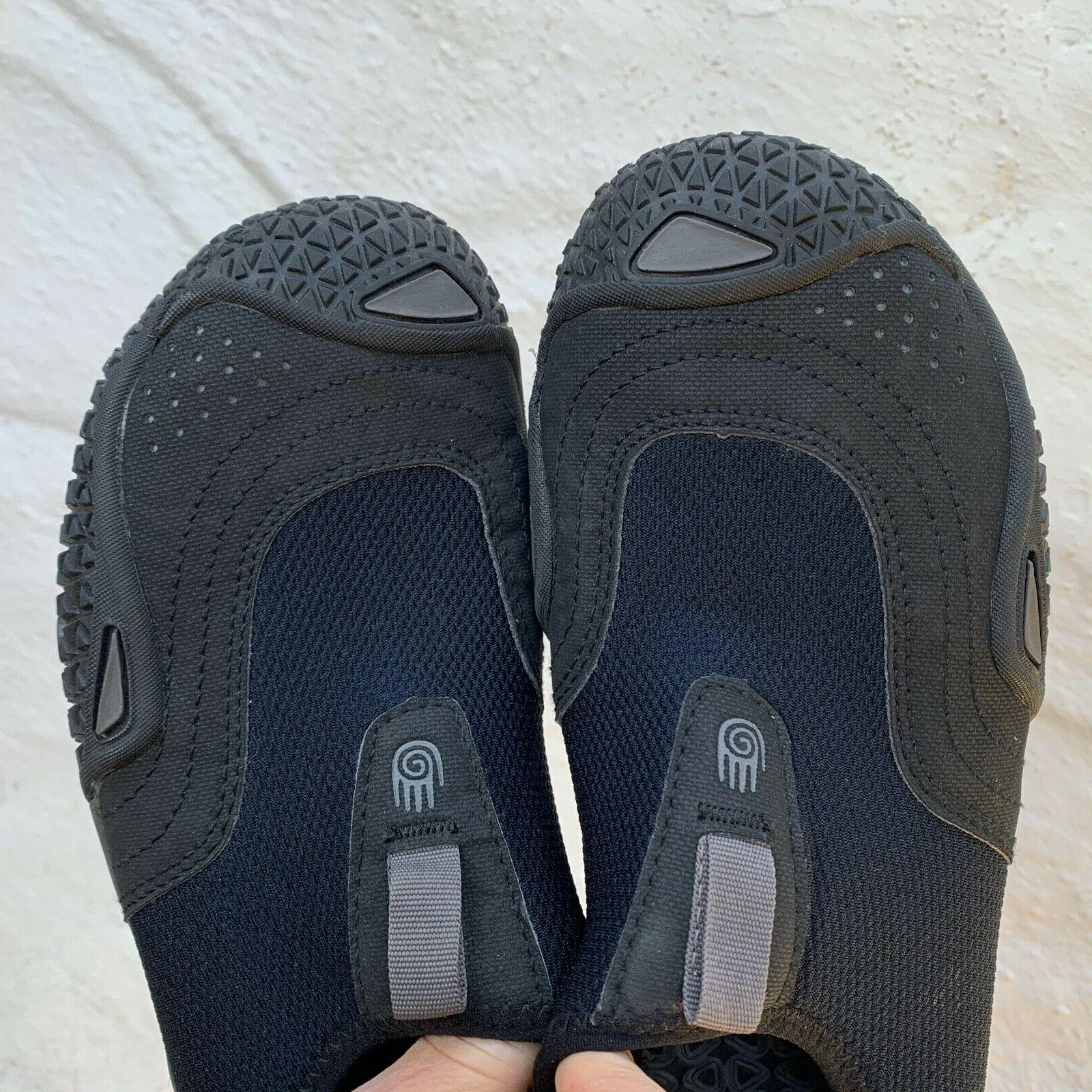 New Teva women's men's Eur 39 Water Shoes Black