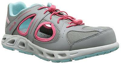 New Columbia Youth Supervent Hybrid Water Shoes sz 6 women's