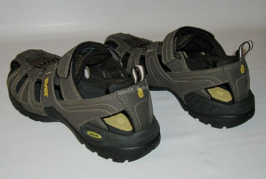 NEW HYBRID WATER SHOES MENS 10