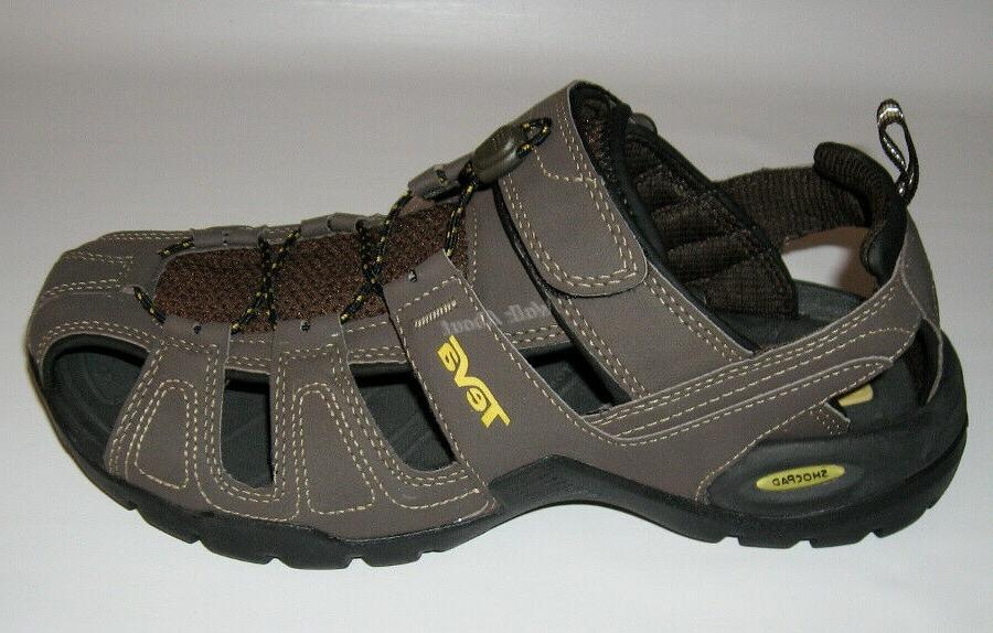 NEW TEVA SHOES 10