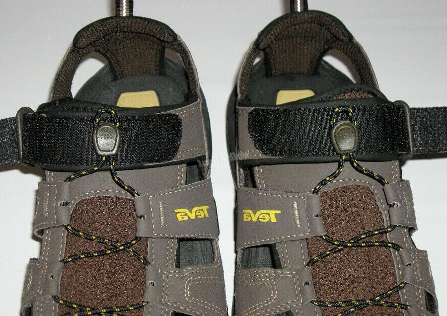 NEW SANDAL HYBRID SHOES 10