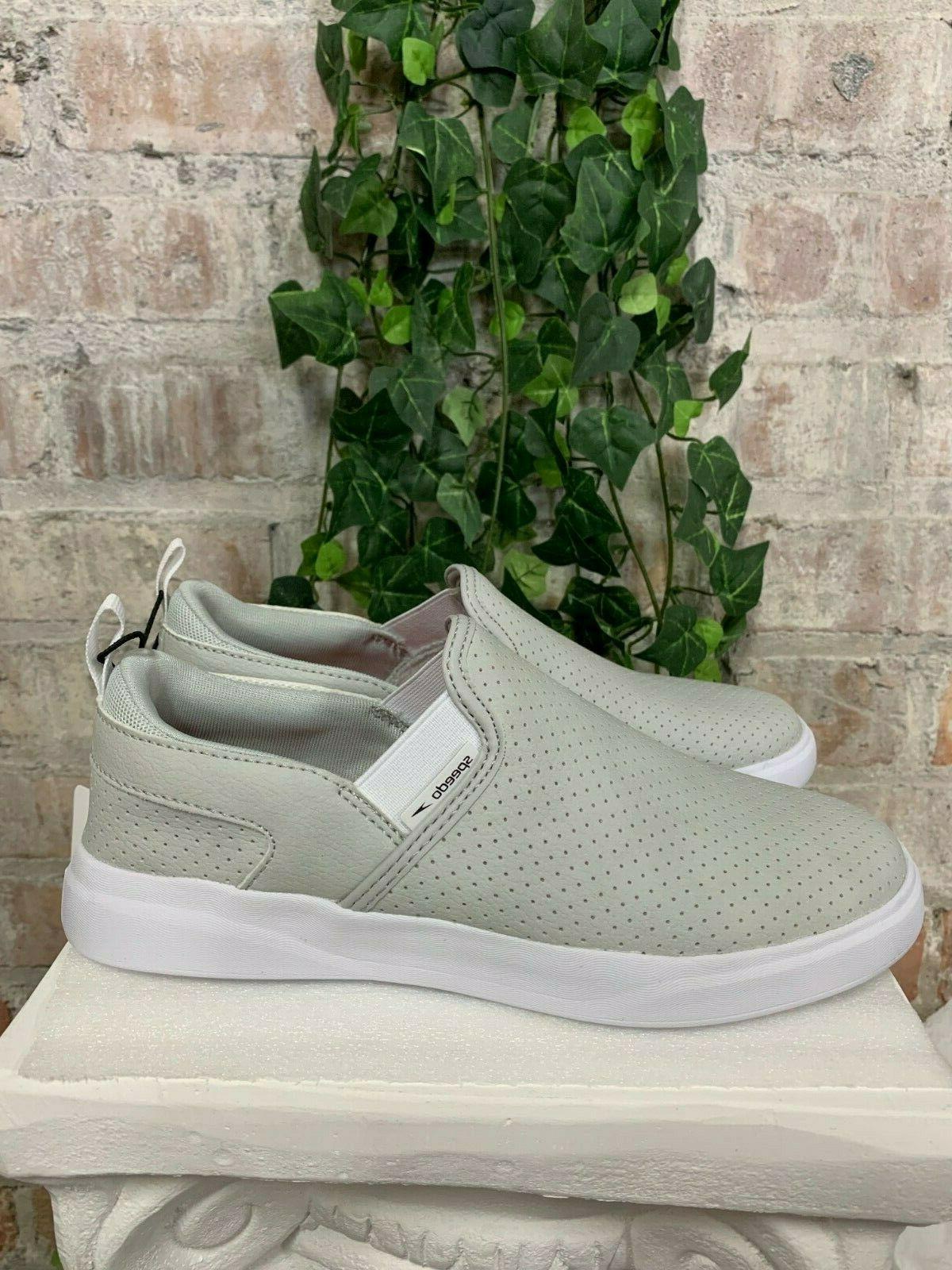 new speedo womens water shoes gray 360