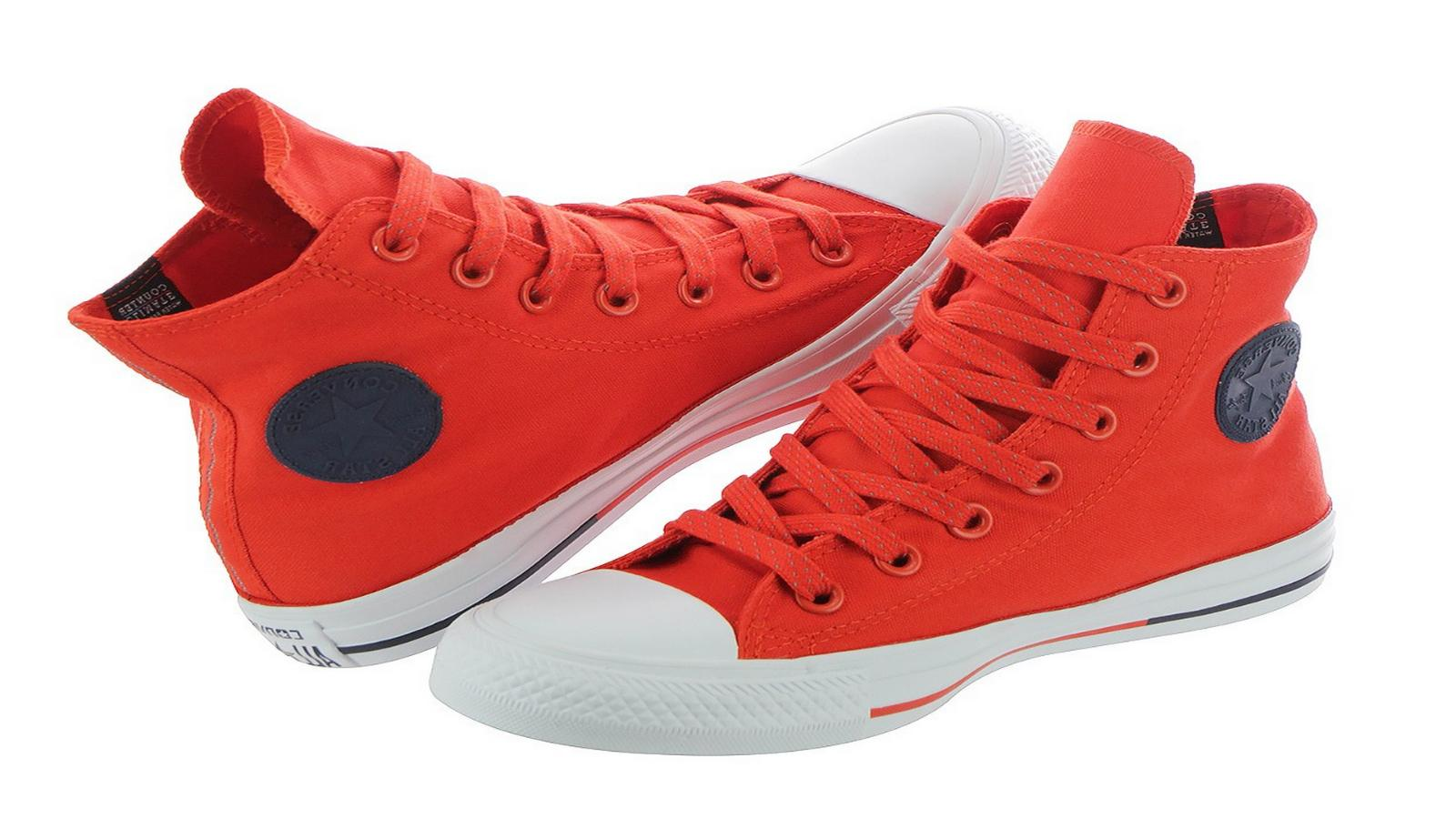 new unisex high top water resistant shoes