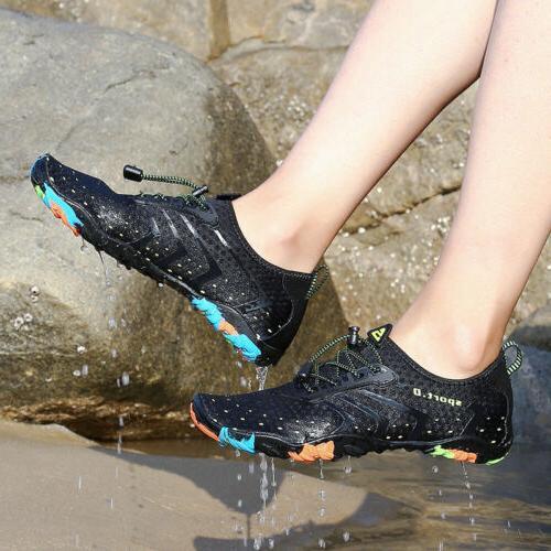 Unisex Beach Quick Dry Barefoot Socks US