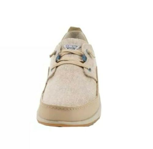 New Columbia Vent Bahama Shoes PFG Fossil