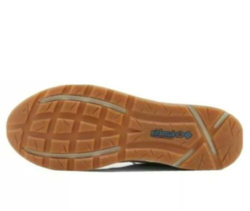 New Vent Bahama Relaxed Boat Shoes Fossil