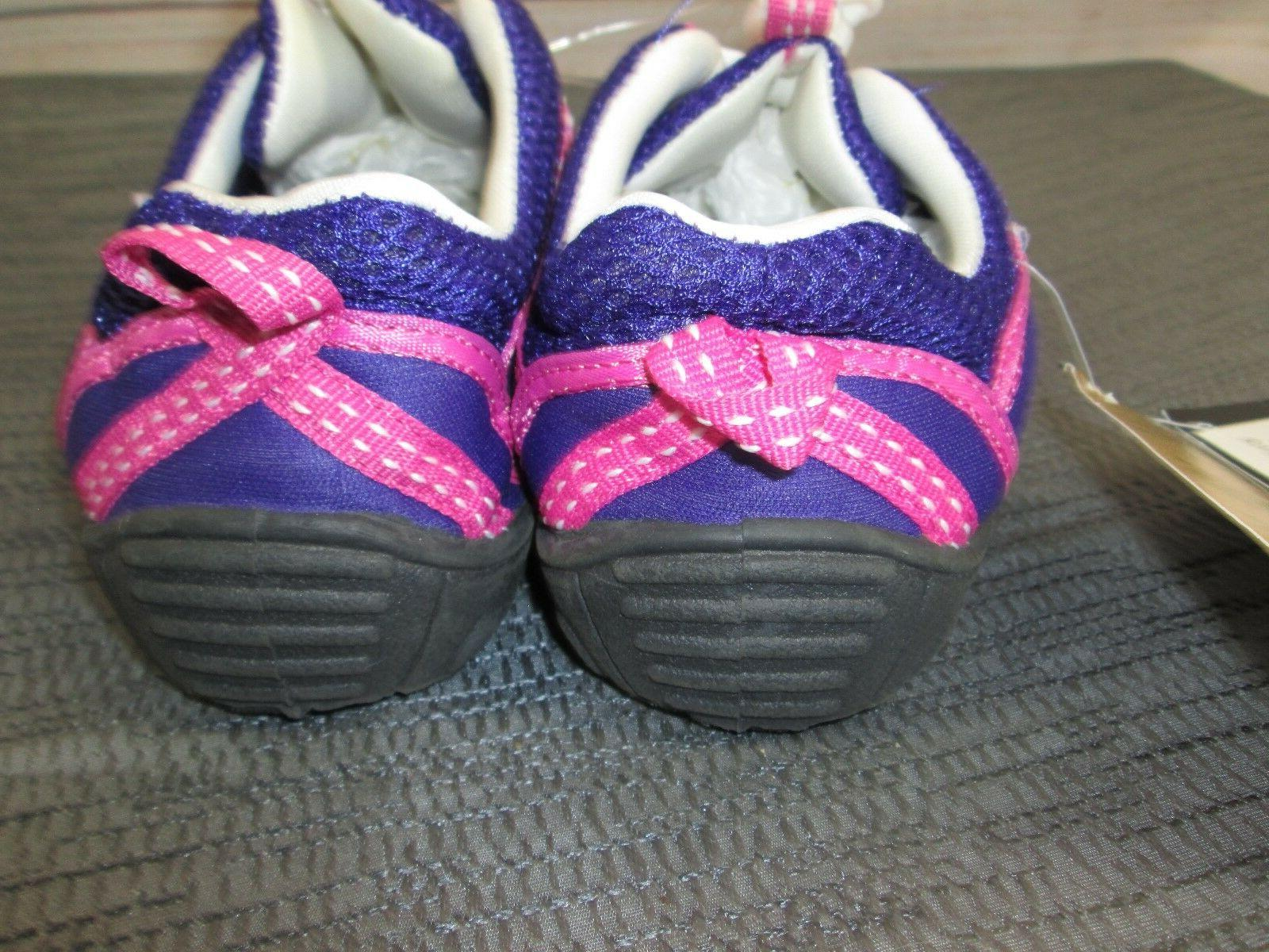 NEW Northside Water Girl's Pink Purple Sandals Shoes