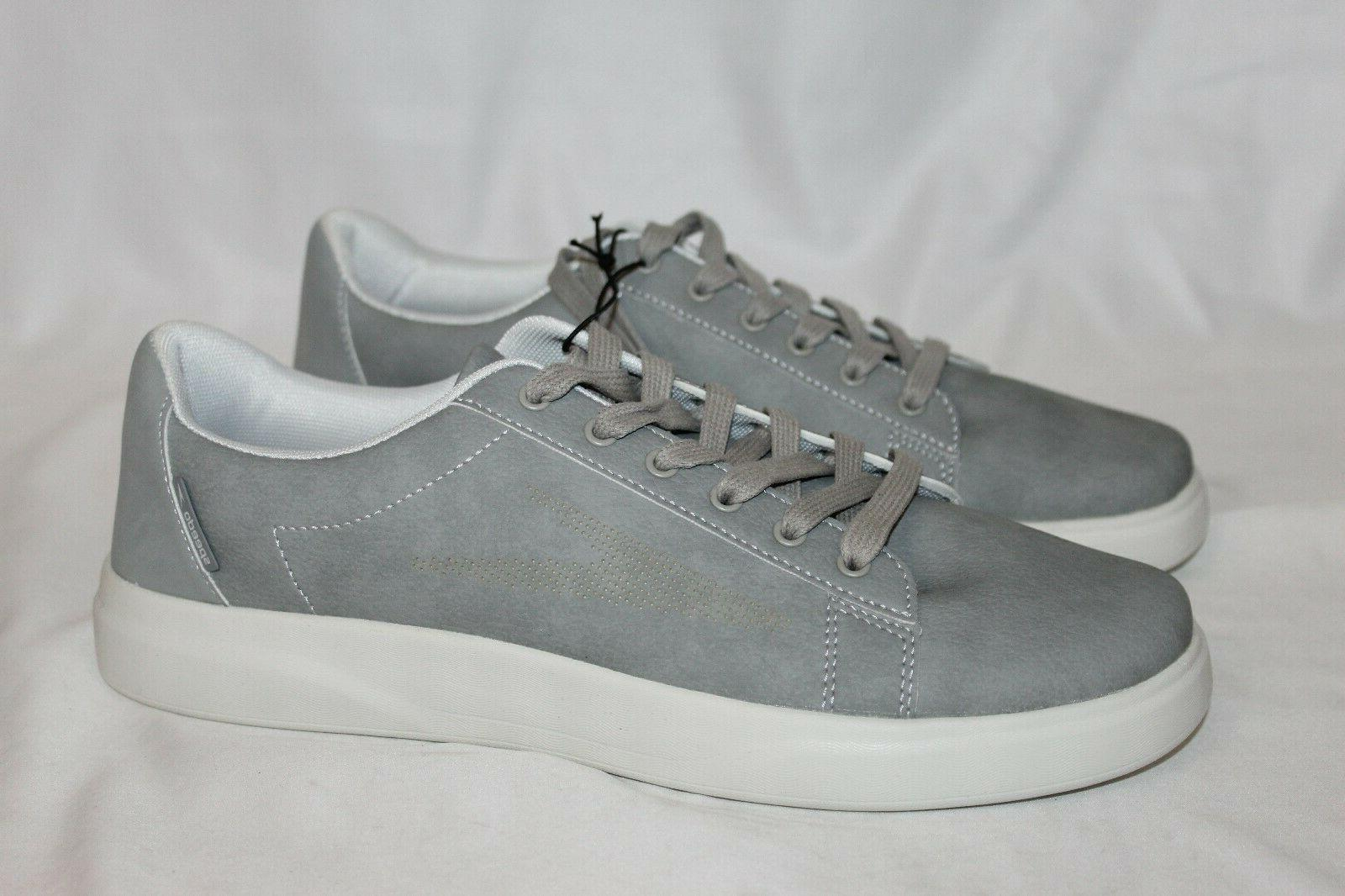 NEW Water Shoes Mens Lightweight Sneaker Gray