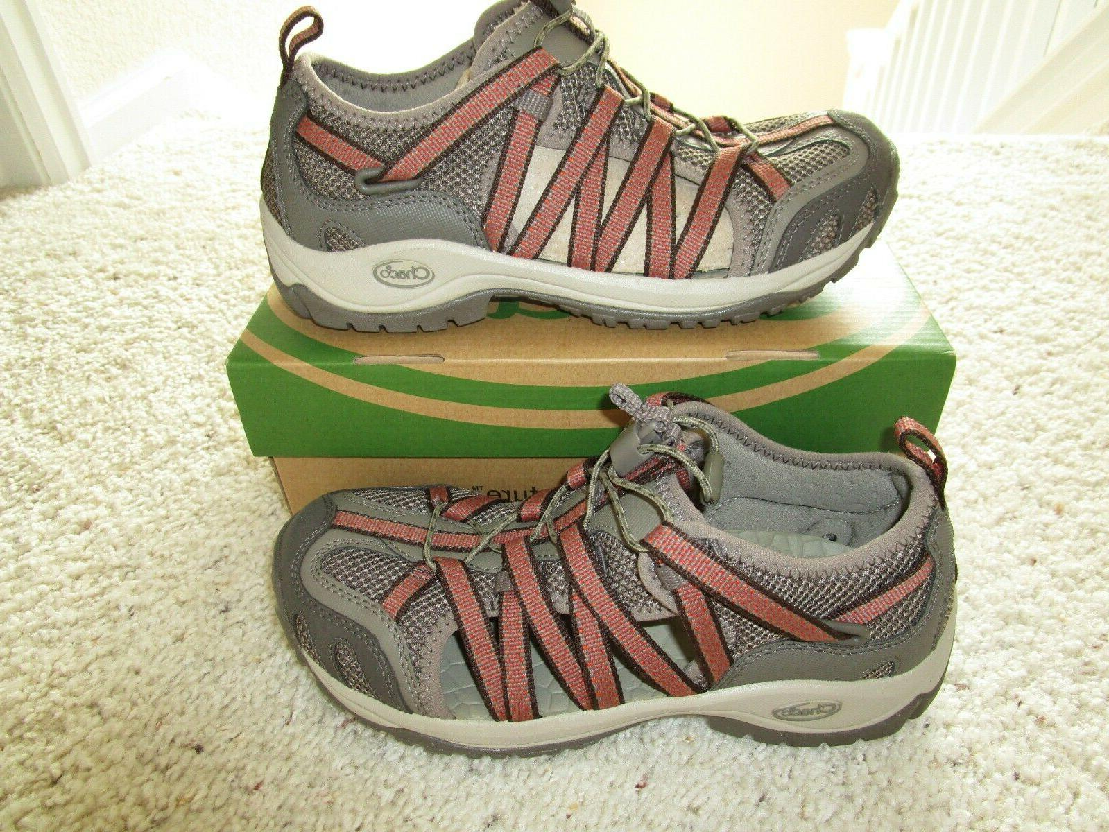 CHACO OUTCROSS HIKING WATER SHOES