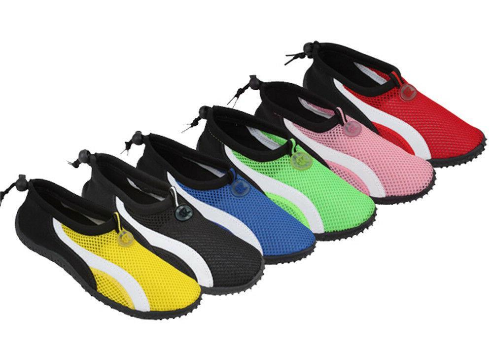 Water Shoes Aqua Socks Available