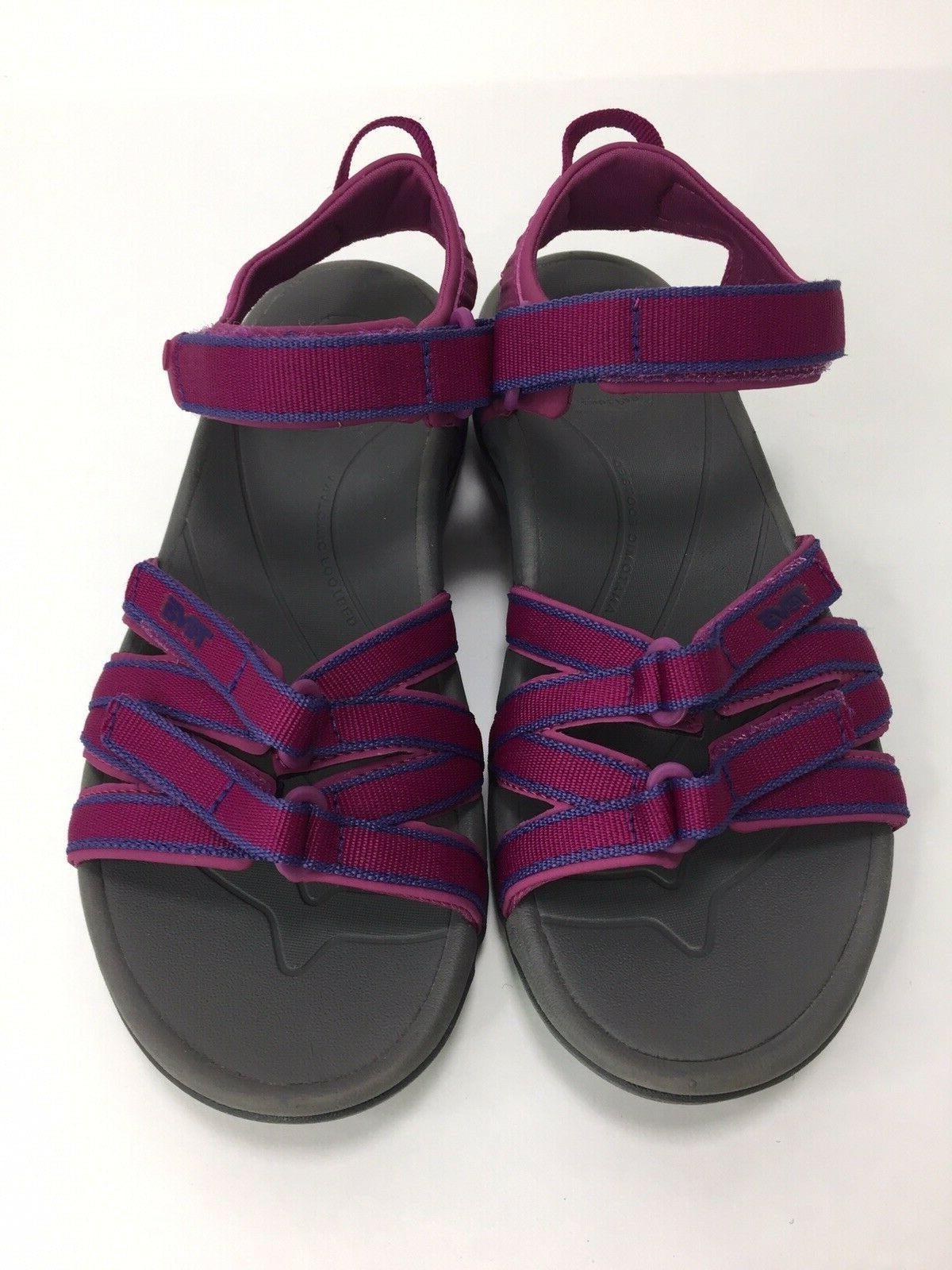 New! Women's Hiking Purple Pink